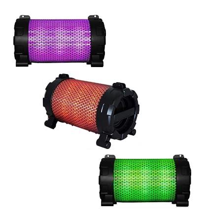 Amazon com: Edison Professional - Hummer Bazooka Style