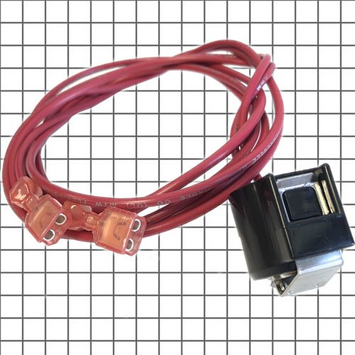 OEM Upgraded Replacement for Goodman Control Defrost Sensor 0130M00099