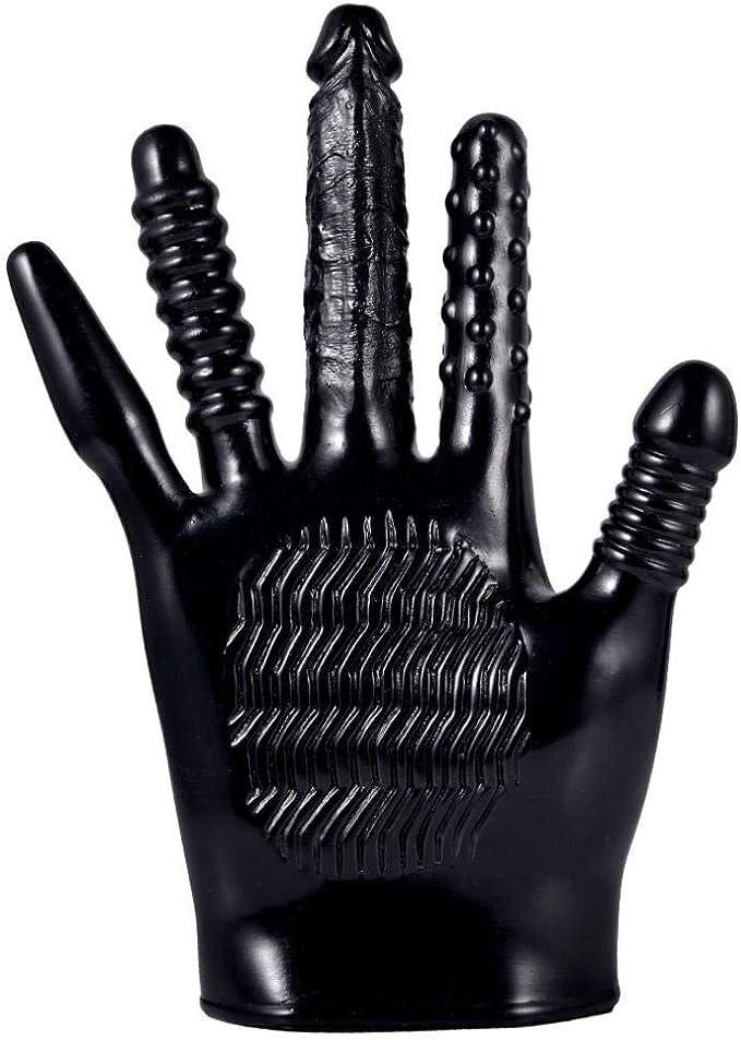 guanti per il pene)