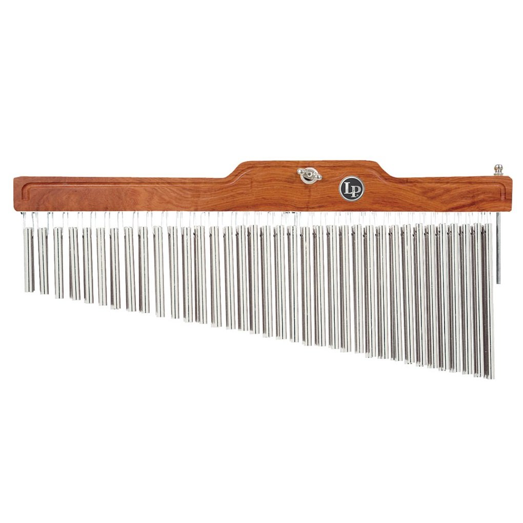 Latin Percussion LP513 Double Row Bar Chimes 72 by Latin Percussion