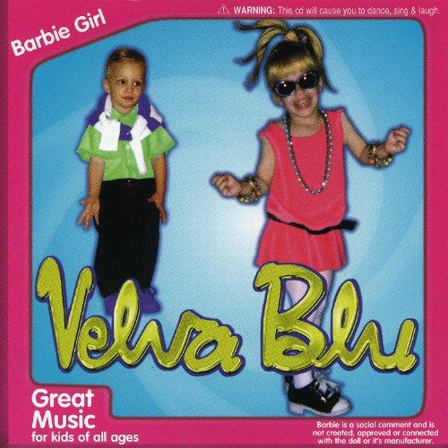 Barbie Girl - The Album (Barbie Girl)