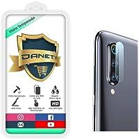 Película De Vidro Temperado Para Câmera Xiaomi Mi 9 Se Tela 5.97 Polegadas Proteção Da Lente Blindada Anti Impacto Top Premium - Danet
