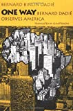 One Way : Bernard Dadie Observes America, Dadie, Bernard B., 0252064089