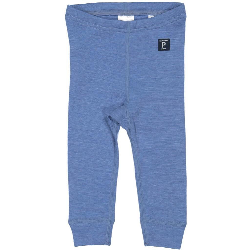Polarn O Pyret Merino Wool Leggings Baby