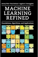 Machine Learning Refined Hardcover