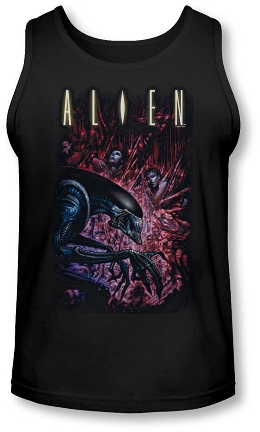 Alien - Mens Collection Tank-Top