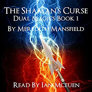 The Shaman's Curse Audiobook