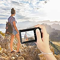 GordVE 2.7 inch TFT LCD HD Mini Digital Camera from GordVE