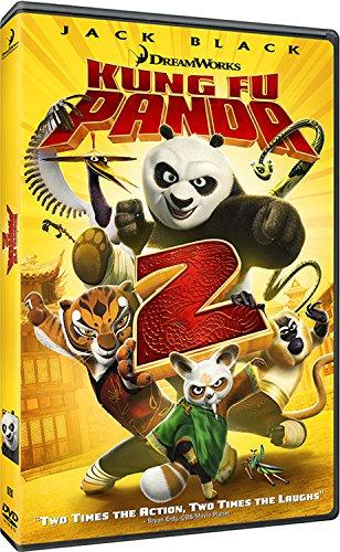 Kung Fu Panda 2 ()