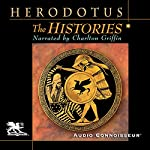 The Histories: The Persian Wars |  Herodotus,A. D. Godley