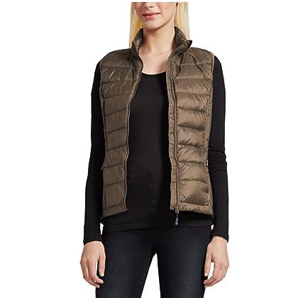 289dc63ad55b5 32 DEGREES Heat Women s Packable Down Vest