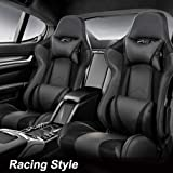Gaming Racing Chair Ergonomic High-Back