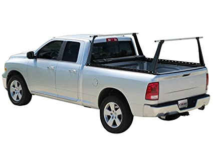 Ford F150 Rack >> Amazon Com Access 70490 Adarac Truck Bed Rack For Ford F150 With