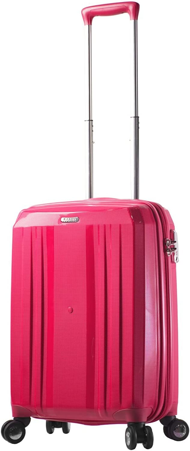 Mia Toro 20 24 28 Duraturo Hardside Spinner Luggage