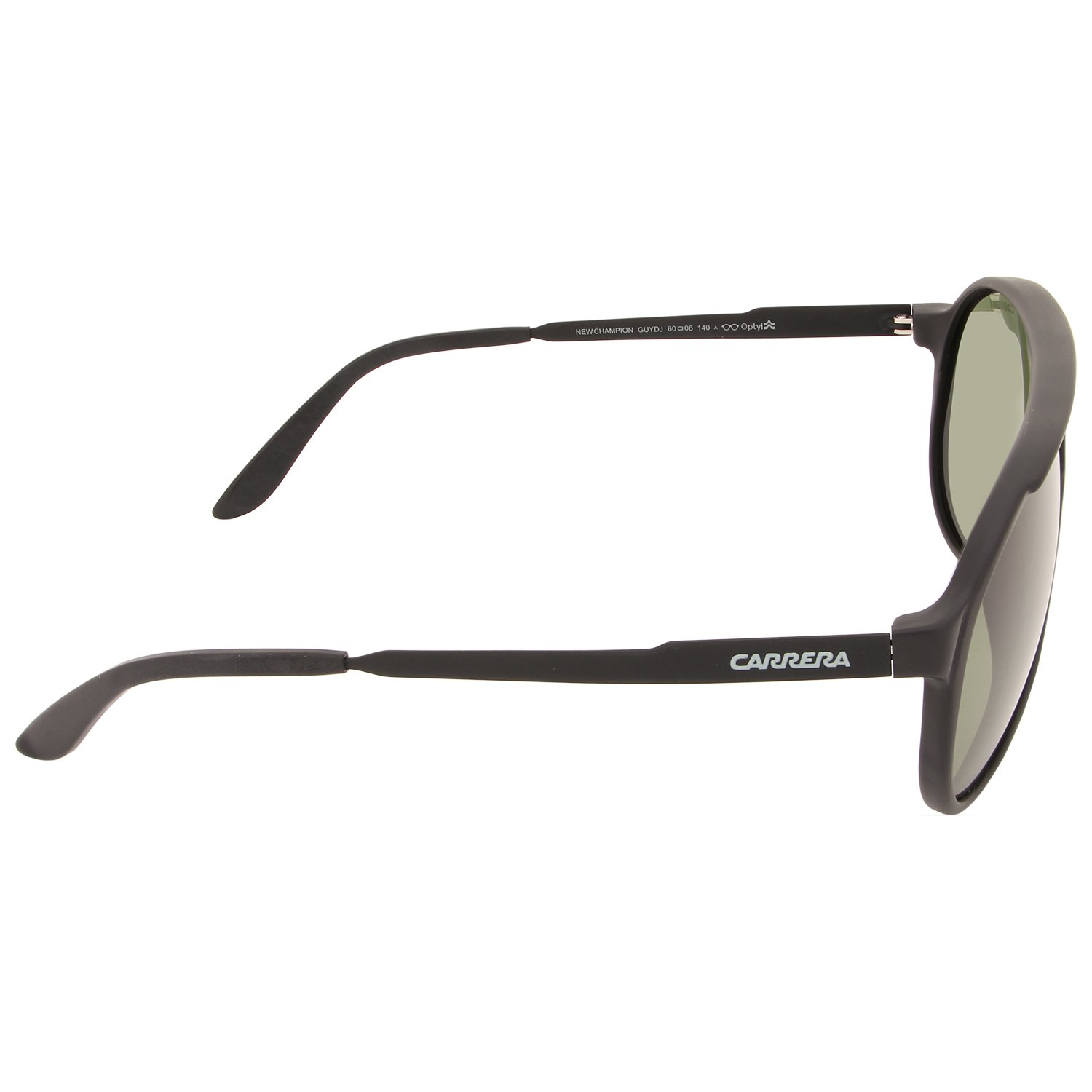 725af1d46d9 Carrera UV Protected Aviator Unisex Sunglasses - (NEW CHAMPION GUY 60DJ