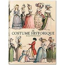 Le costume historique  Auguste Racinet