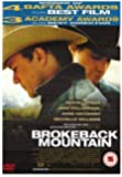 Brokeback Mountain [DVD] [2005]