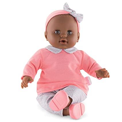 Mon Grand Poupon Baby Doll Sling for 14 /& 17 Dolls Corolle