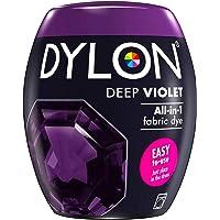 Dylon Tinte para máquina (350 g), Violeta Profundo