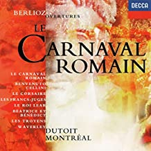 Le Carnaval Romain/Ovts