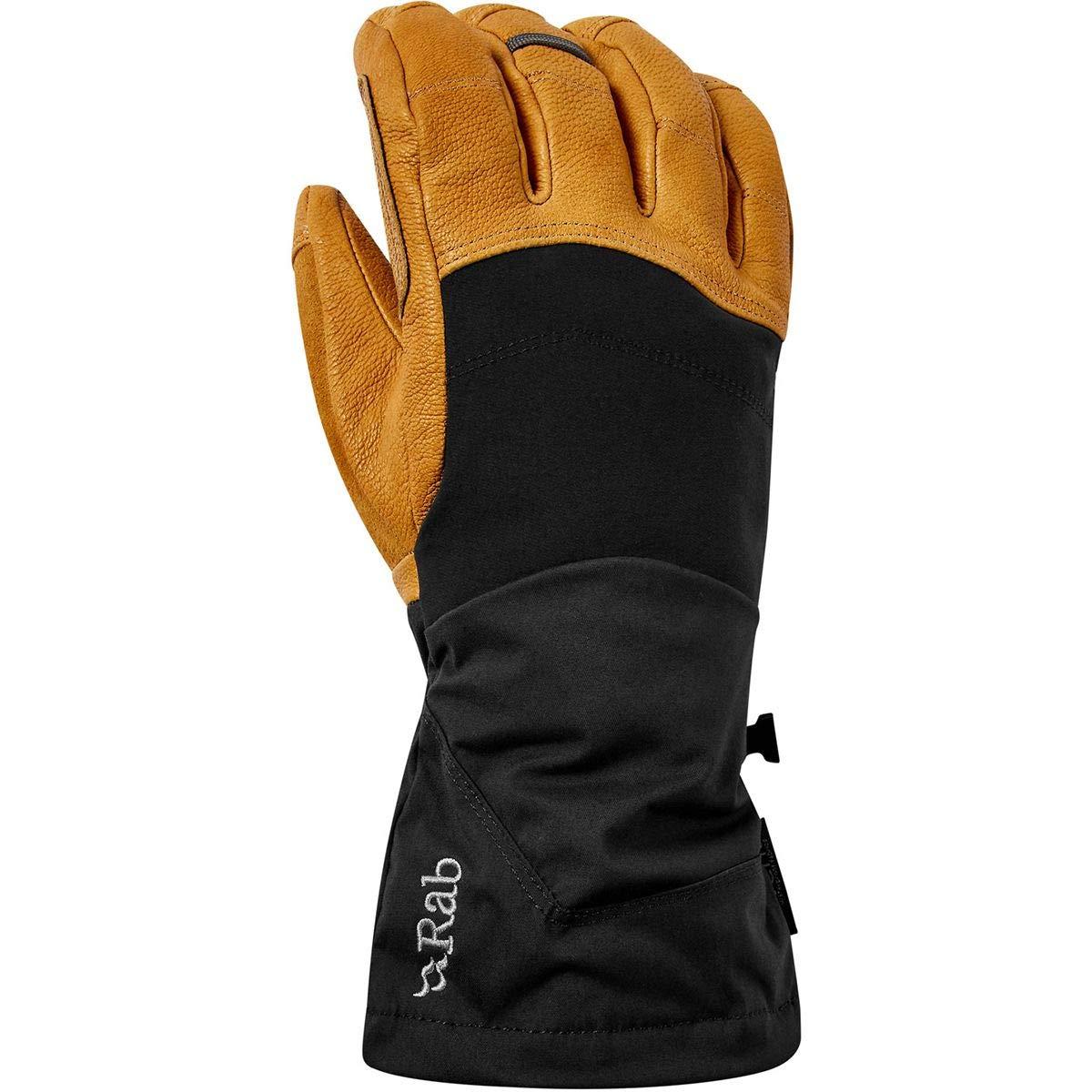 RAB Herren Guide Long Handschuhe fingerhandschuhe