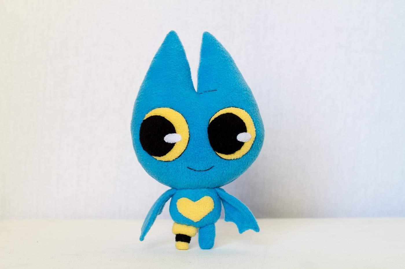 Amazon Com Adorabat Plush Mao Mao Heroes Of Pure Heart Toys Inspired Handmade Adorabat Toy 9 8 In High Handmade Gamasexual » online games » drawing » mao mao: adorabat plush mao mao heroes of pure heart toys inspired handmade adorabat toy 9 8 in high