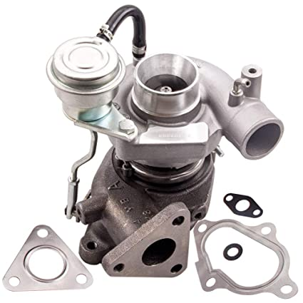 Amazon com: TD04 Turbo Charger For Mitsubishi TF035-12T 4M40