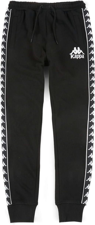 Kappa Lucio Auth Pantalones, Hombre: Amazon.es: Ropa y accesorios