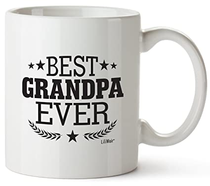 Amazon.com: Papa Gifts For Grandpa Christmas Birthday Fathers Day ...