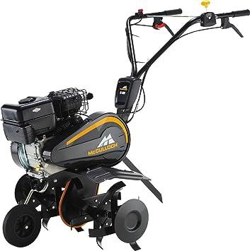 McCulloch motoazada MFT 85 - 900R: Amazon.es: Electrónica
