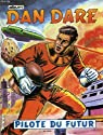 Dan Dare : Pilote du futur - Album - Les Hommes du P.S.A.T.P. par Hampson