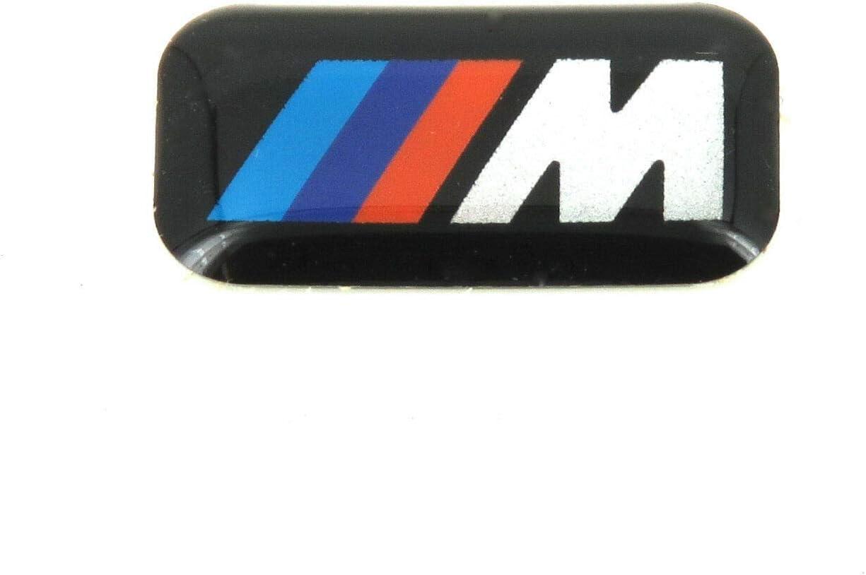 Oem Bmw M Logo Aufkleber Auto