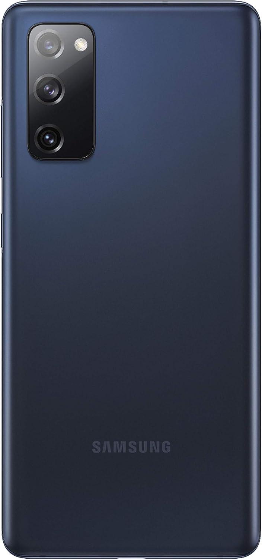 Samsung Galaxy S20 FE 5G, US Version, 256GB, Cloud Navy - Unlocked (Renewed)