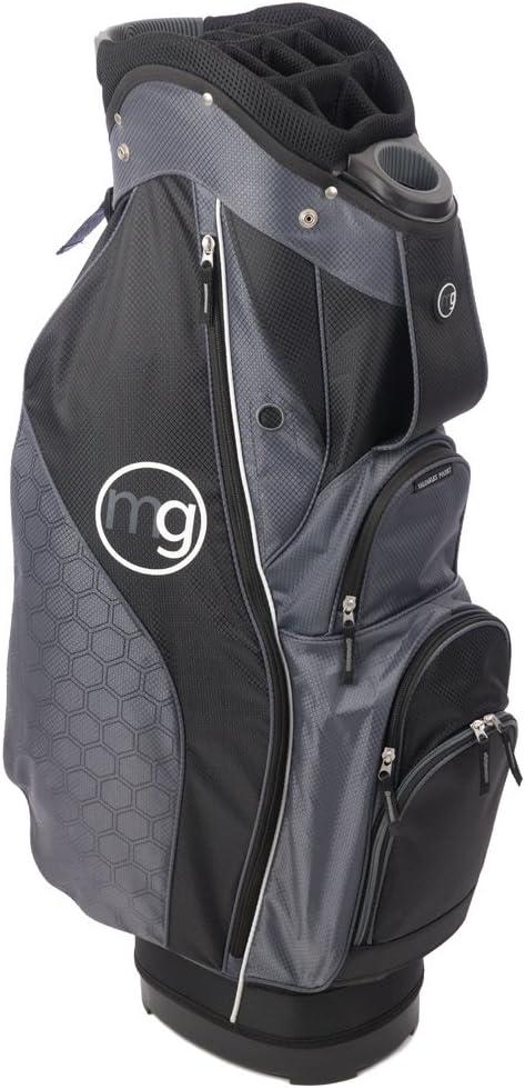 MG Golf Cart Bag Review