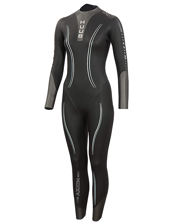 HUUB B07C1GNB41 HUUB Axiom Womens Wetsuit サイズ Wetsuit WL B07C1GNB41, cosme de mic:e1359341 --- sharoshka.org