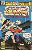 Shazam!, Edition# 25