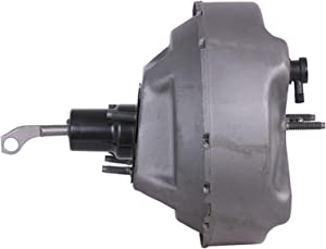 Cardone 54-74201 Remanufactured Power Brake Booster