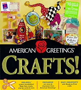 American Greetings Crafts!