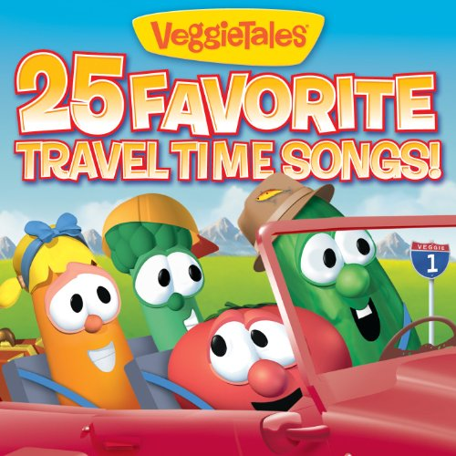 25 Favorite Travel Time Songs! ()