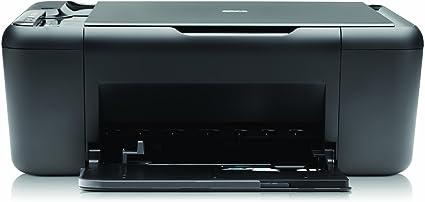 Amazon.com: HP Deskjet F4480 All-in-One Printer de inyección ...