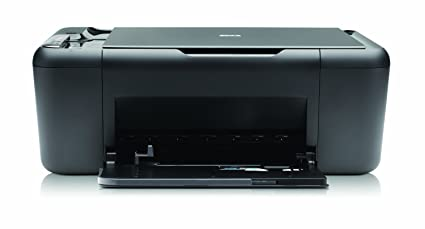 HP DESKJET F4480 PRINTER DRIVER WINDOWS XP