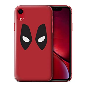 coque dead pool iphone xr