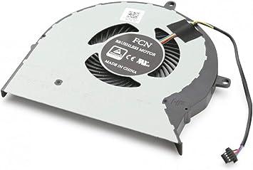 ASUS DFS602212M00T Ventilador Original (CPU/GPU/Chipset): Amazon ...