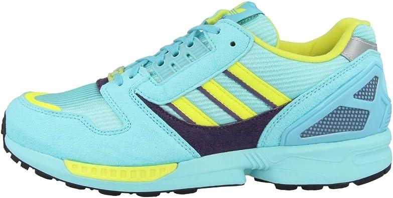 adidas Herren Sneaker Low ZX8000