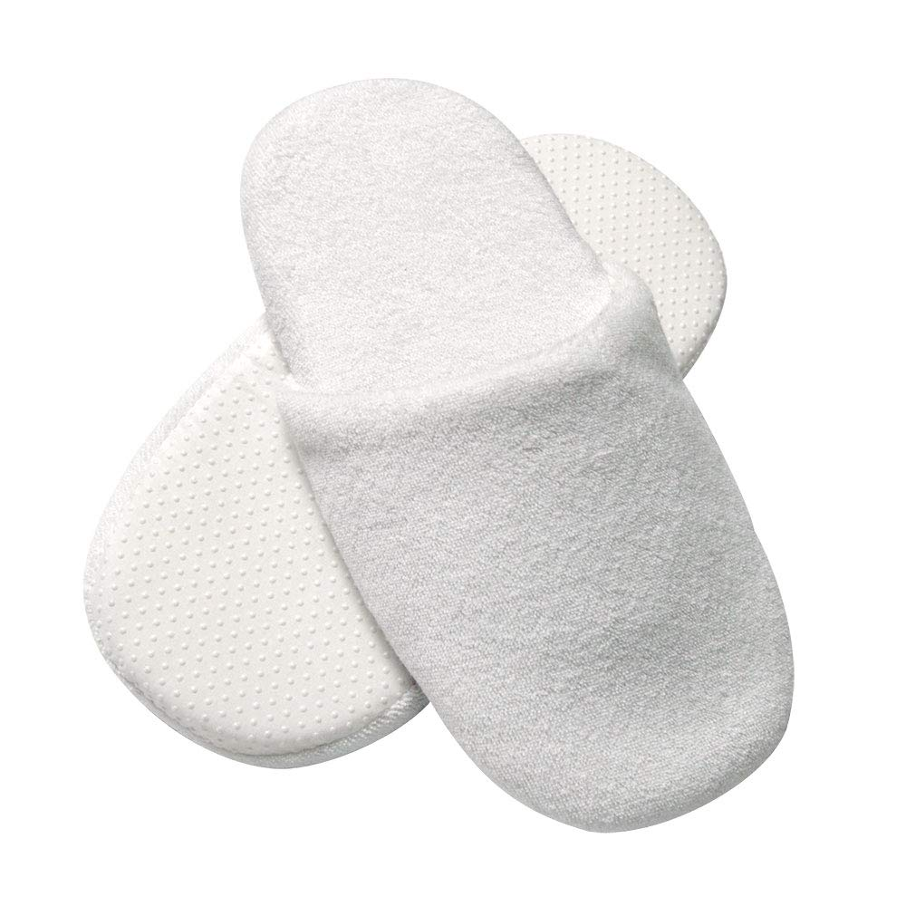 Appearus Petite Terry Spa Slippers (48 Pairs)