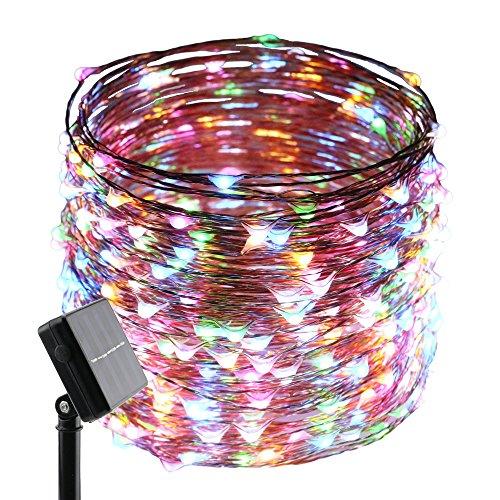 Lighting Powered Waterproof Ambiance Multicolor