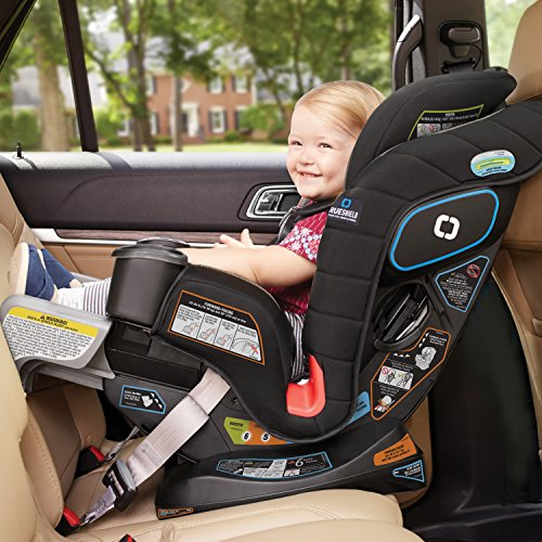 f3eb600ee Graco Extend2Fit 3-in-1 Car Seat featuring TrueShield - Import It All