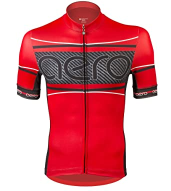 6cd27fa91 Amazon.com  ATD Men s Advanced Carbon Premiere Cycling Jersey - Made ...