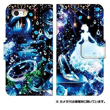 5f86d8df6d スマホケース 手帳型 android one s3 ケース かわいい おしゃれ デザイン 柄 0166-D. クリスタル