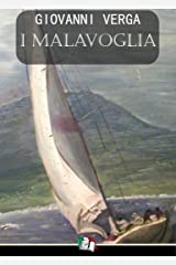 I Malavoglia (Italian Edition) Kindle Edition